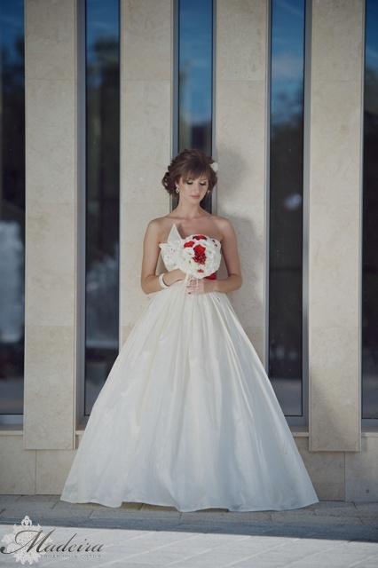 Невеста Виктория и Алексей