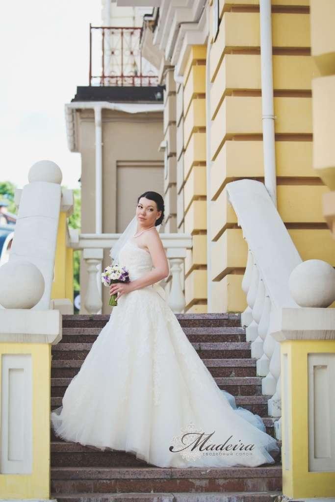 Невеста Виктория и Анатолий