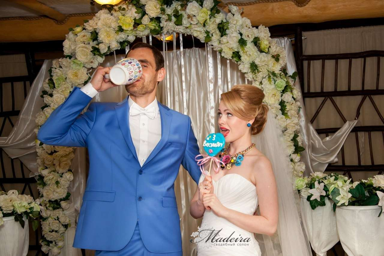 Невеста Вячеслав и Екатерина