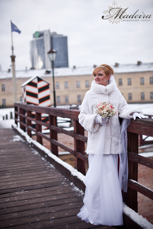 Невеста Оксана