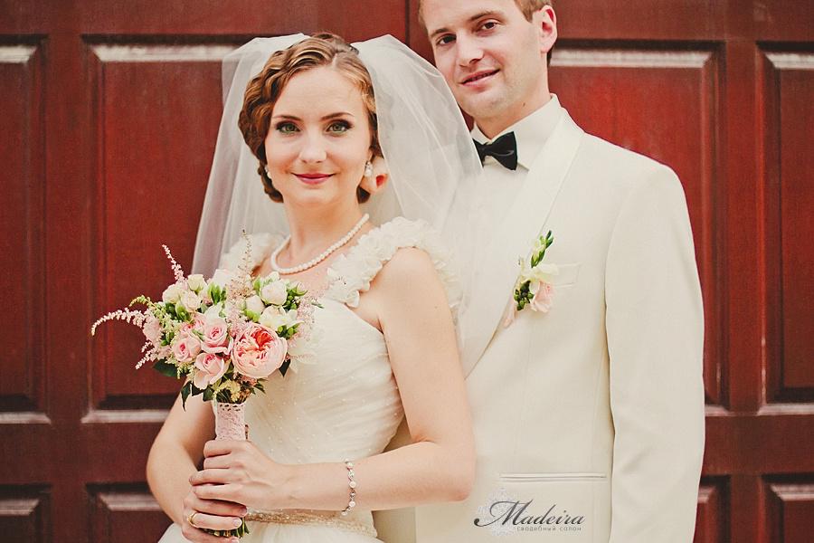 Невеста Chris&Natali