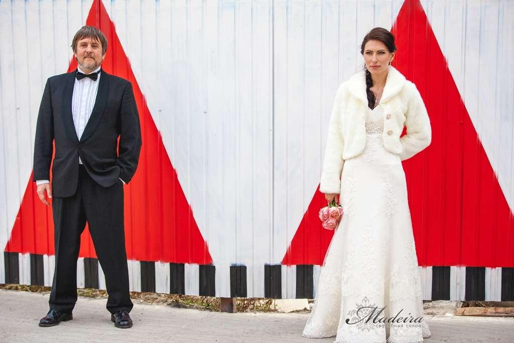 Невеста Анна и Сергей