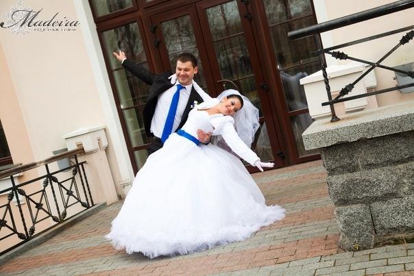 Невеста Юленька