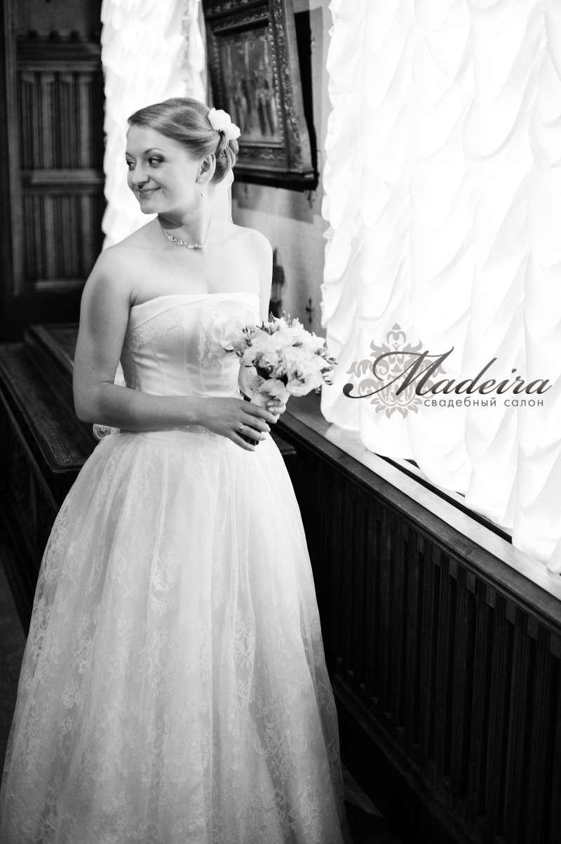 Невеста Галя