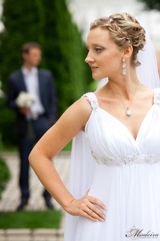 Невеста Ольга и Павел