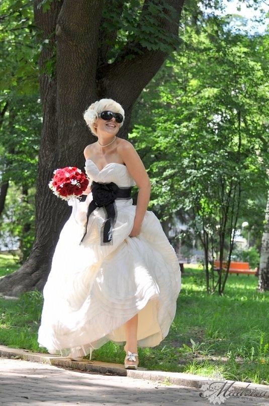 Невеста Алена и Рустам