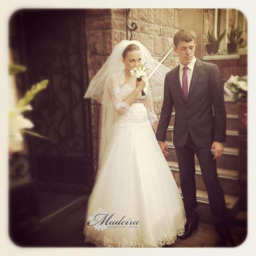 Невеста Яна и Андрей