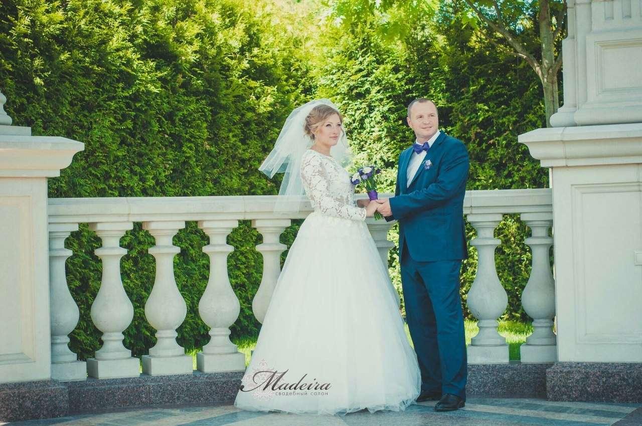 Невеста Юлия и Роман