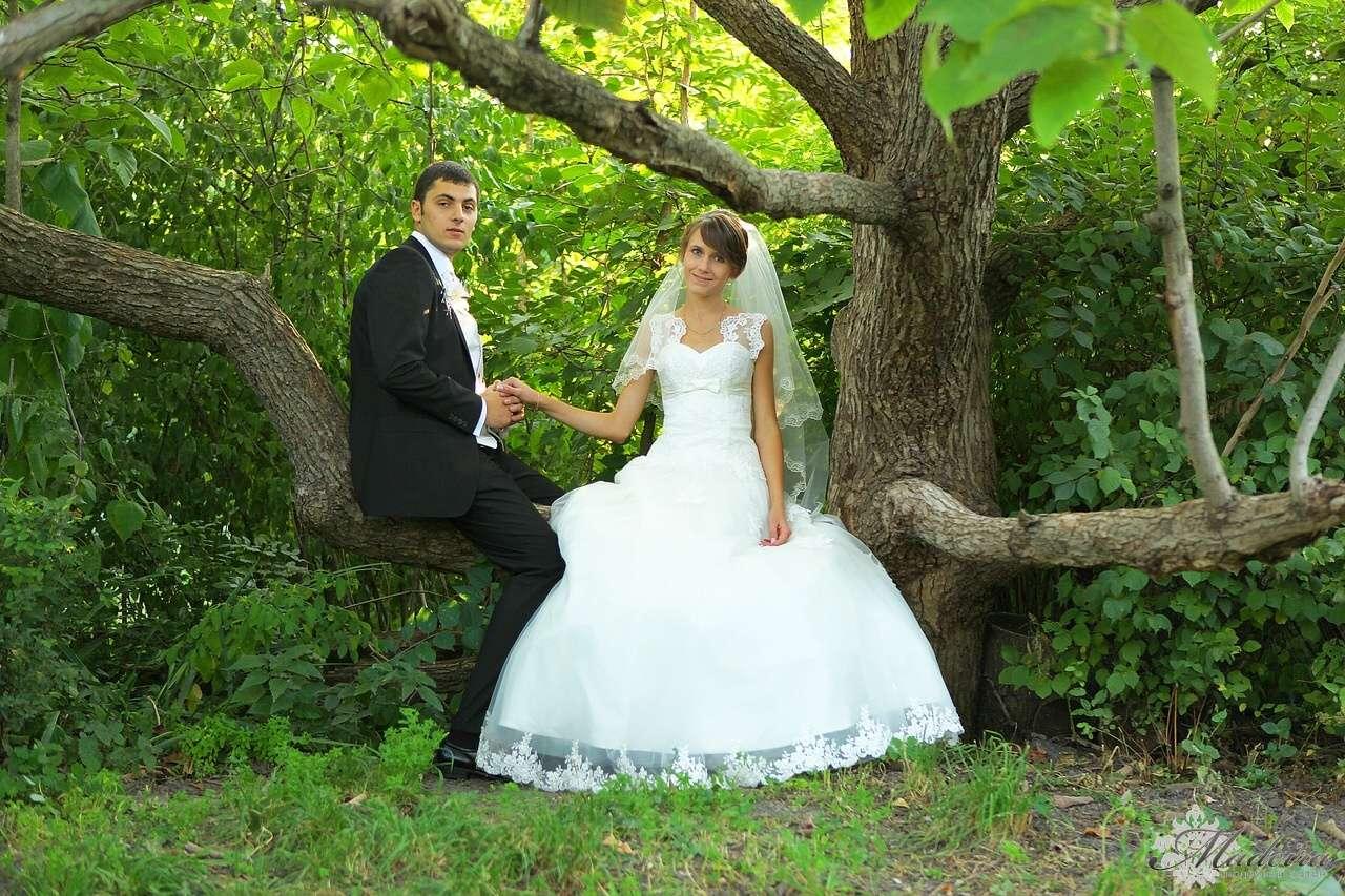 Невеста Катя и Тарас