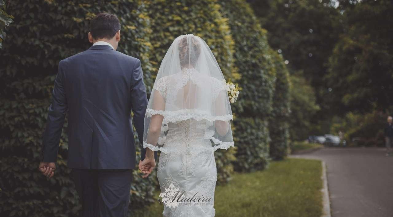 Невеста Жанна