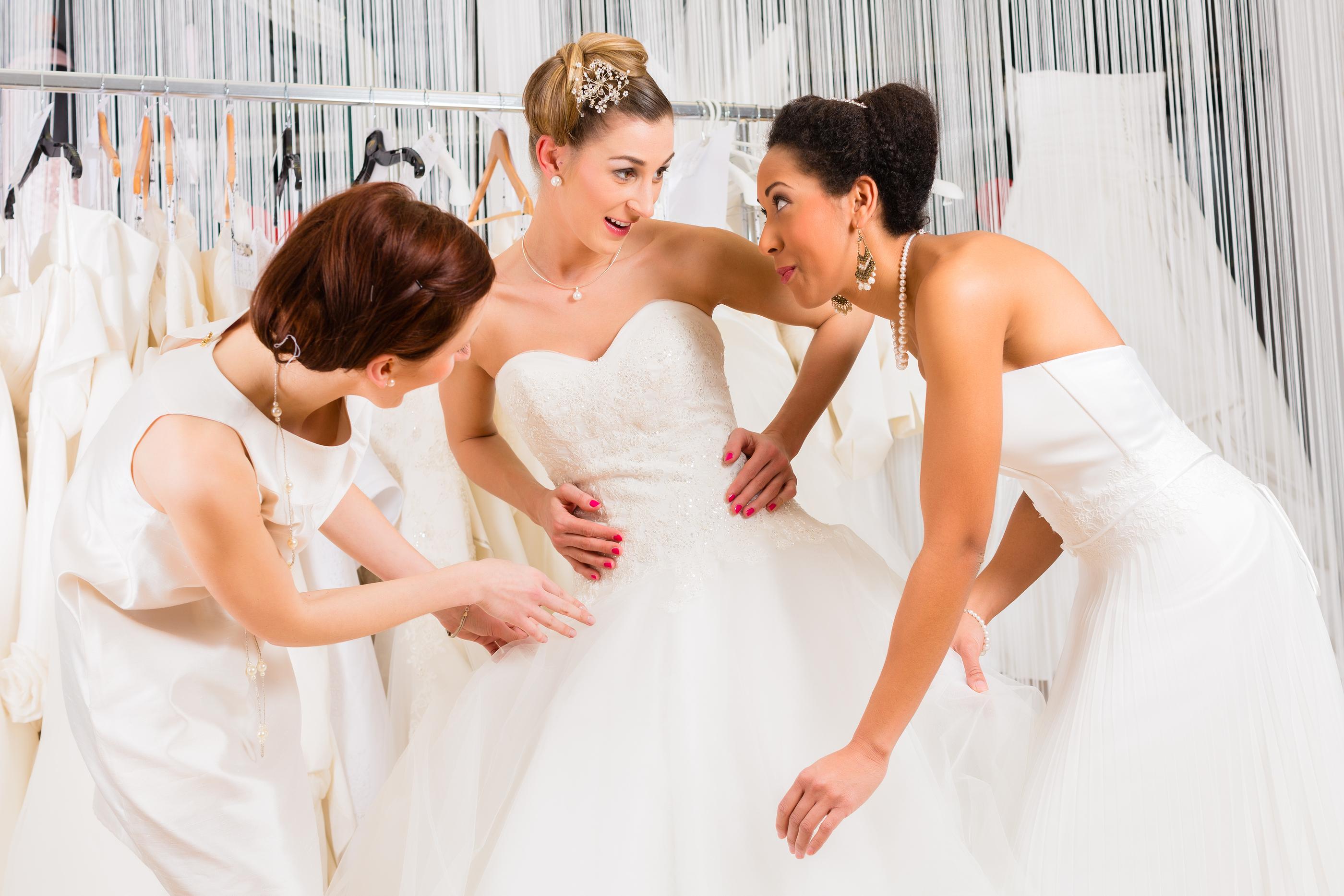 Все, что вы должны знать о свадебном макияже новые фото