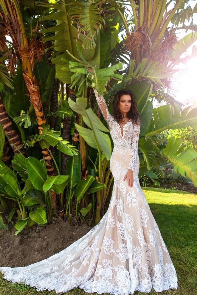 97cc8c0c97b2cb0 Зимние свадебные платья - Блог Свадебного салона Мадейра Киев