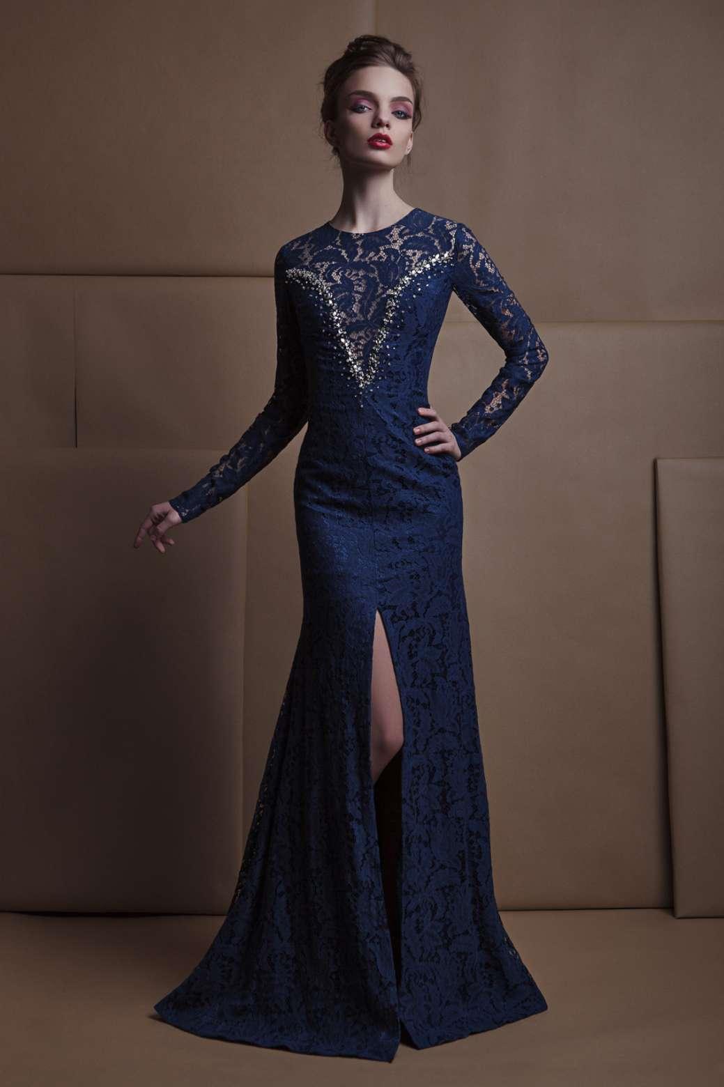 bc71c99cbda Купить эксклюзивные вечерние платья в Киеве Вы можете в свадебном салоне